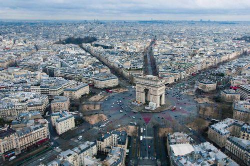 Champs-Élyssée
