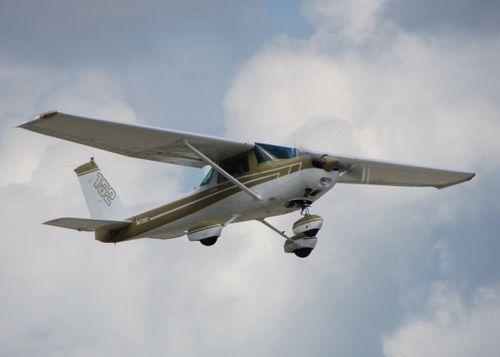 Cessna 152´78