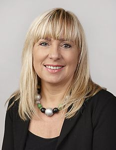 Margrét Pétursdóttir