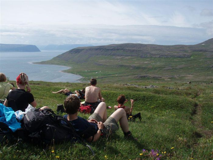 Hesteyrarfjörður