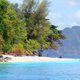 trang archipelago island beach southern thailand