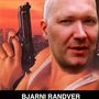 Bjarni Randver - MMI DEYR HART