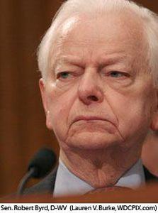 Senator Byrd - sem er nánast tvífari Senator Palpatine!.jpg
