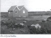 �S Eyrabakka
