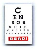 Censorship 2 blind