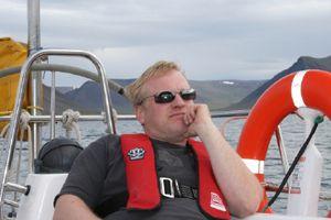 Baldvin Björgvinsson