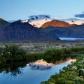 National Park Skaftafell