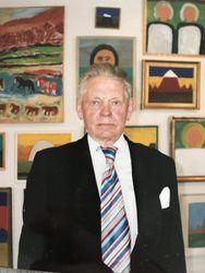 Stefán frá Nöðrudal