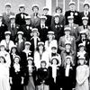 MR 1978 Studentar H Ath ýta 3svar á mynd