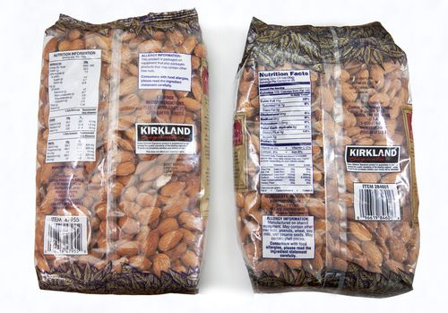 KL Almonds