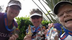 Space Coast Marathon 29.11.2015