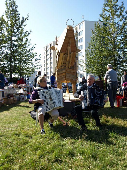 Útimarkaður 2009 35