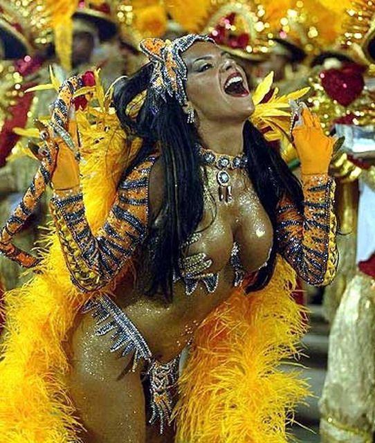 riodejaneiro carnival