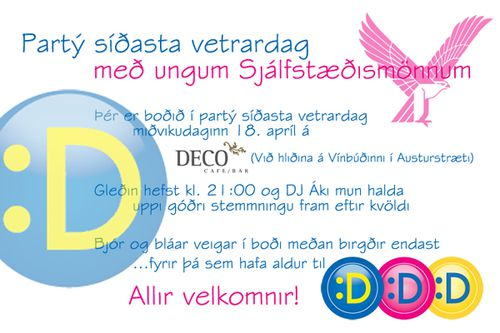 party sidasta litid
