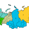 800px Federal districts of Russia