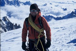 Mt Blanc 2006 25