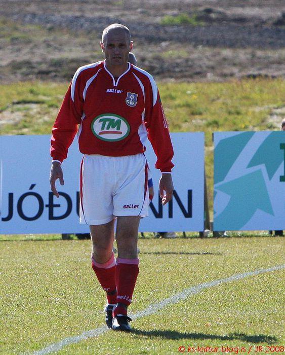Njarðvík   KS Leiftur (51)