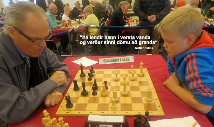 Sigurður Herlufsen vs. Vignir Vatnar  26.10.2013 15 02 43.2013 15 02 43