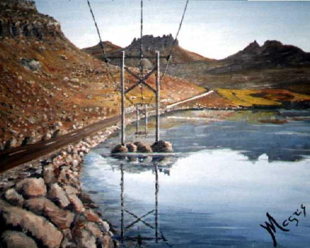 Fossárvík