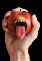 mouth_apple