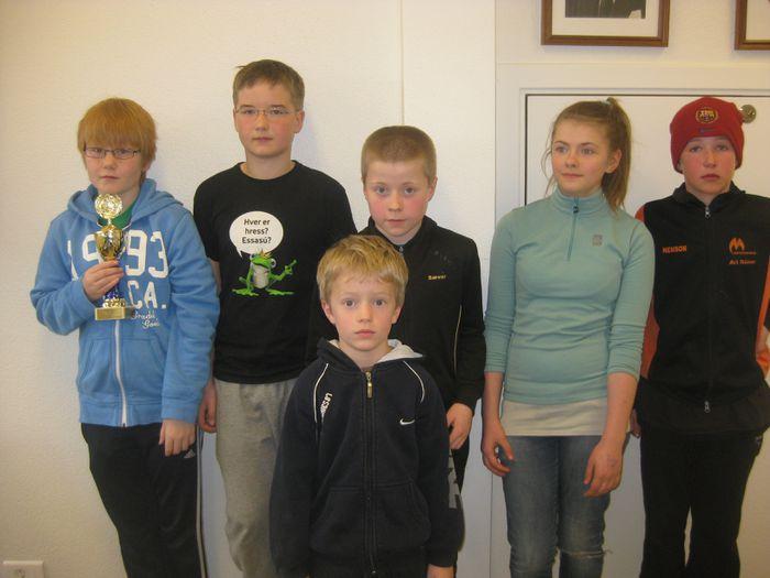 Kjördæmismótið 2011 008