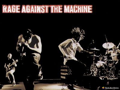 rage against machine wallpaper. Rage Against The Machine