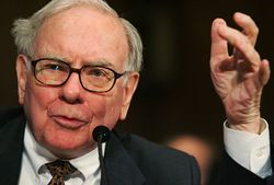 berkshire-warren-buffet