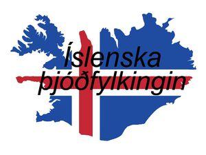 Íslenska Þjóðfylkingin