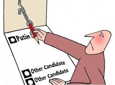 Russian Elections 1