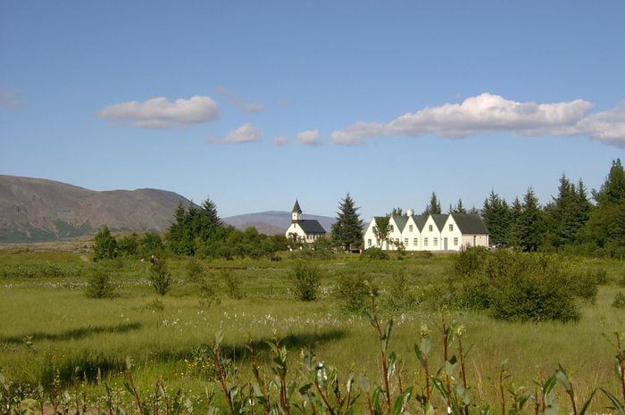 Þingvallarbærinn.2