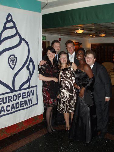 European Academy 276