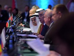 Ali-al-Naimi-at-OPEC-meeting