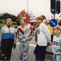 Reykjavíkurmaraþon 1991