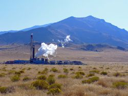 Geothermal_Nevada