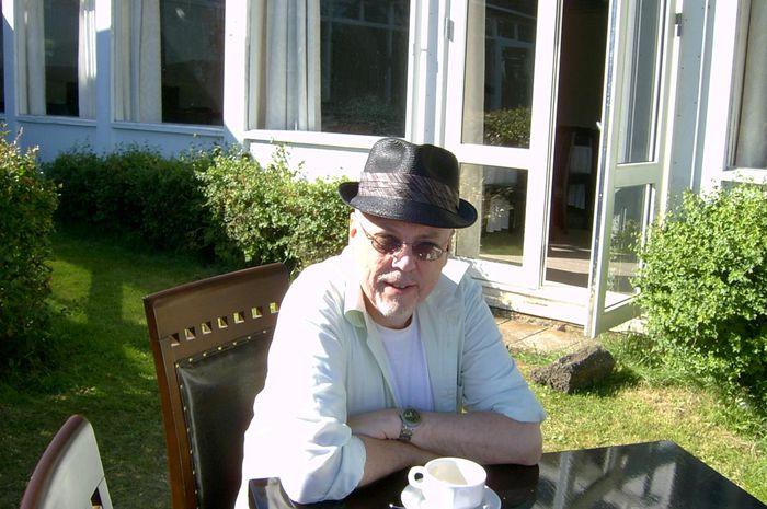 Kaffi við Valhöll