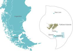 Borders & Southern_Falklands-map