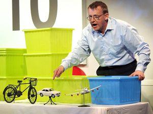 Hans Rosl