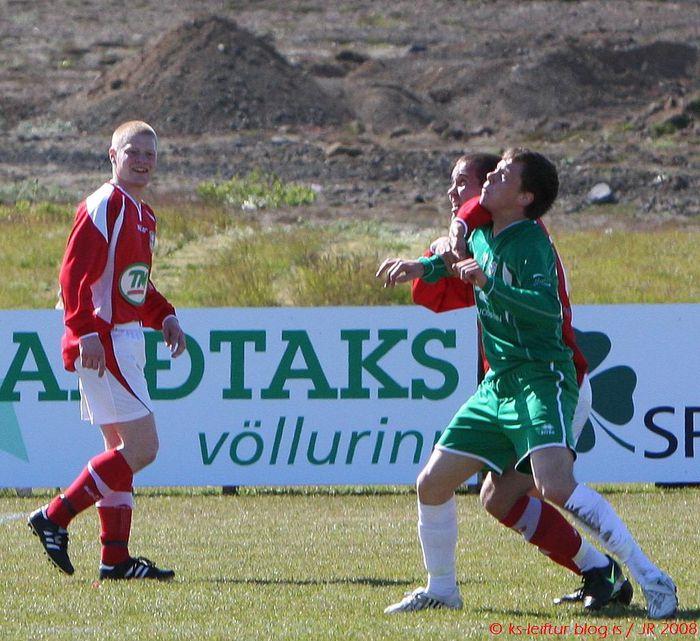 Njarðvík   KS Leiftur (17)