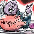 Sameignarstefnan og skattgreiðendur