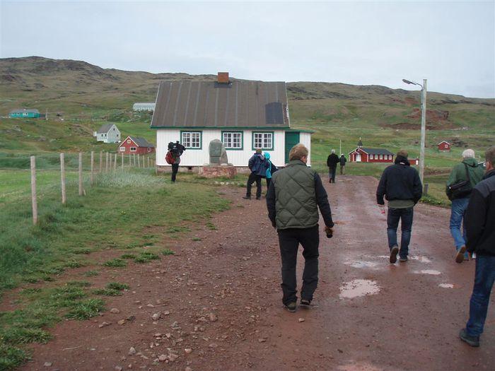 Brattahlíð 2008