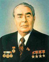 Leonid Bréfsnef
