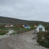 Bygðin í Látravík