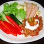 Spicy Tuna - mjög strekt og sérstaklega bragðgott