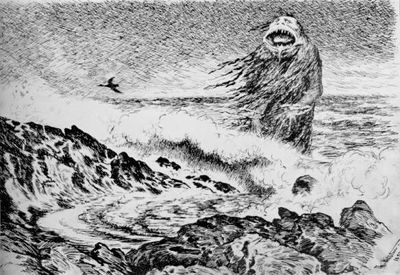 theodor-kittelsen-sjc3b8trollet_1887_the_sea_troll