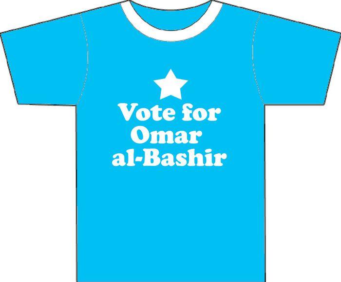 Vote for Omar