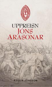 Uppreisn Jóns Arasona - kápa