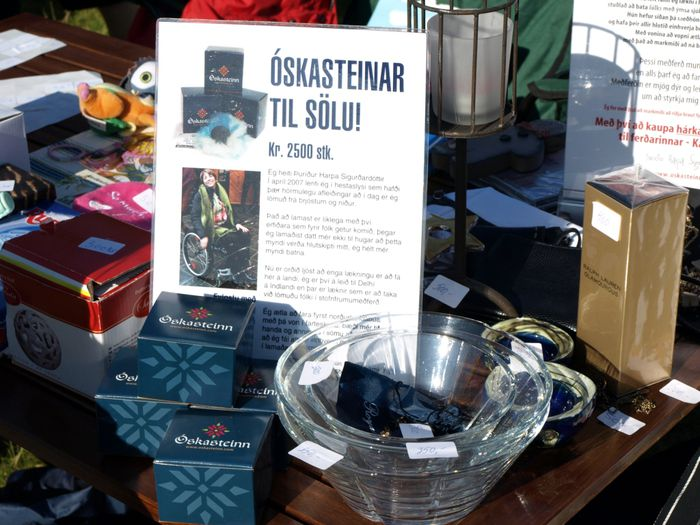 Útimarkaður 2009 13