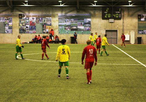 Leikur við Hauka 5.4.2008 (23)