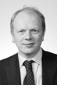 Illugi Gunnarsson