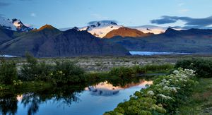 National_Park_Skaftafell
